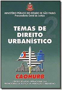 Temas de Dto.urbanístico-vol.02/00