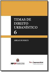 Temas de Direito Urbanístico - 6
