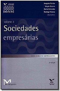 Sociedades Empresárias Vol.2