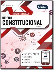 Sinopses Fiscais - Direito Constitucional