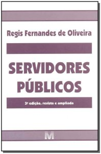 Servidores Públicos - 03 Ed. / 15