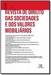 Revista de Direito das Sociedades e dos Valores Mobilários - 01Ed/16