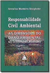 Responsabilidade Civil Ambiental - 03Ed/17
