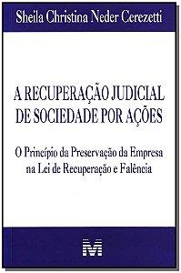 Recuperacao Judicial De Sociedade Por Acoes/12