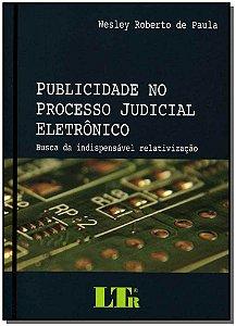 Publicidade no Processo Judicial Eletrônico