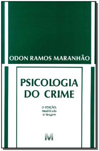 Psicologia Do Crime - 02Ed - 06 Tiragem