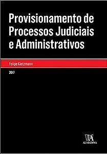 Provisionamento de Processos Judiciais e Administrativos - 01Ed/17