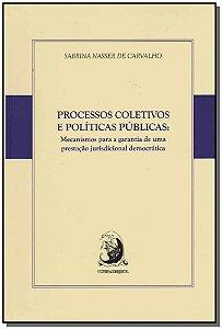 Processos Coletivos e Políticas Públicas