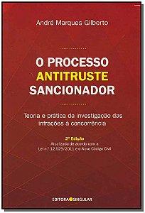 Processo Antitruste Sancionador, O