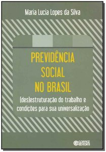Previdência Social no Brasil - 01Ed/12