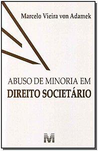 Abuso de Minoria em Direito Societário