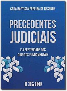 Precendentes Judiciais
