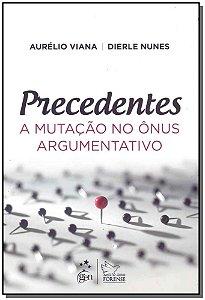 Precedentes - 01Ed/18