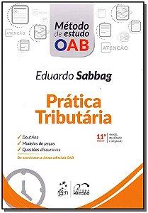 Prática Tributária - 11Ed/18
