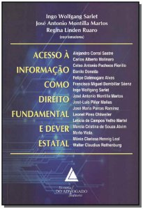 Acesso à Informação Como Direito Fundamental e Dever Estatal