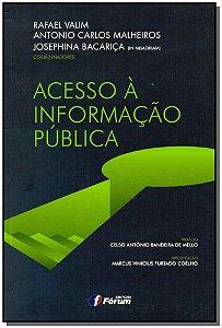Acesso à Informação Pública