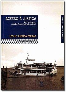 Acesso à Justiça: uma Análise dos Juizados Especiais Cíveis no Brasil