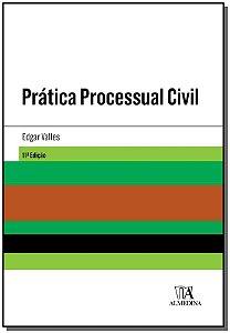 Prática Processual Civil - 11Ed/19