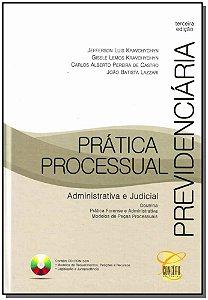 Prática Processual - Previdenciária