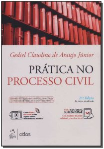Prática no Processo Civil - 23Ed/19