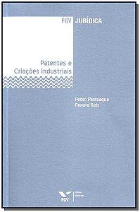 Patentes e Criações Industriais