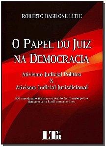 Papel do Juiz na Democracia,o/14