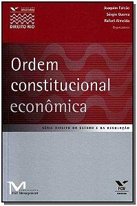 Ordem Constitucional Economica
