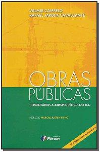 Obras Públicas Coment.a Jurisprudencia do Tcu-3ed/14