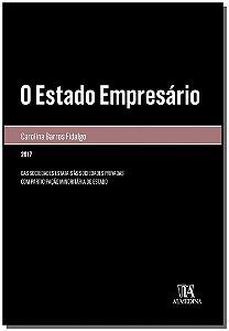 O Estado Empresário - 01Ed/17