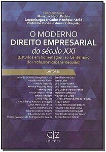 Moderno Direito Empresarial do Século XXI, O