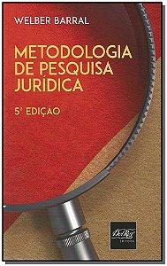 Metodologia de Pesquisa Jurídica