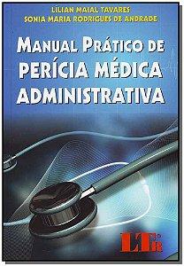 Manual Pratico De Pericia Med. Administrativa/13