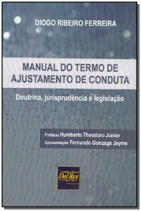Manual do Termo de Ajustamento do Conduta - 01Ed/18