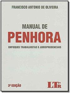 Manual De Penhora - 03Ed/15