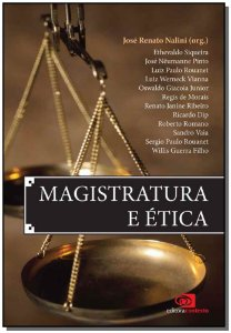 Magistratura e Etica