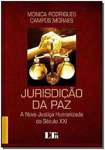 Jurisdicao Da Paz