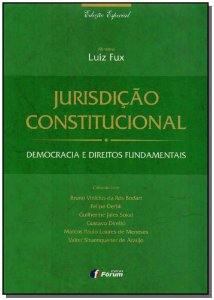 Jurisdicao Constitucional - Forum