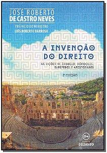 Invenção do Direito - 02Ed/18