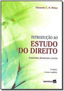 Introdução ao Estudo do Direito - 02Ed/19