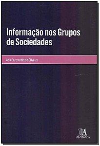 Informação nos Grupos de Sociedades - 01Ed/18