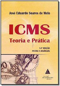 Icms - Teoria e Prática - 14Ed/18