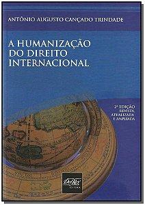 Humanização do Direito Internacional, A