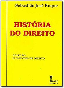 História do Direito - 01Ed/07