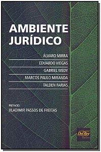 Ambiente Jurídico - 01Ed/18
