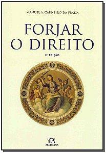Forja o Direito - 02Ed/19