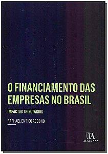 Financiamento das Empresas no Brasil, O
