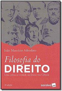 Filosofia do Direito - 06Ed/19