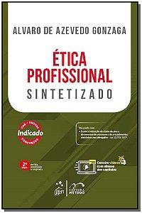 Ética Profissional - Sintetizado - 02Ed/19