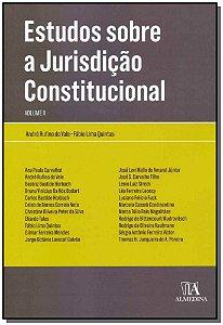 Estudos Sobre a Jurisdição Constitucional - Vol.02