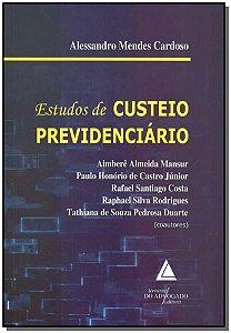 Estudos de Custeio Previdenciário